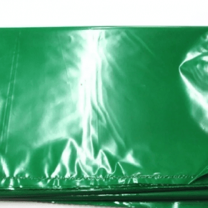 Bolsas verdes 90 x 1.20